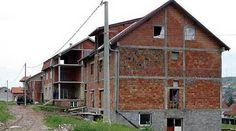 Më të ulëta shpenzimet në ndërtimitari për ndërtimin e shtëpive