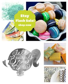 @Kristen Hopkins o'hare!!!! Exclusive Etsy Flash Sale! Save 30% with coupon code SHOPBHG at a few of our favorite Etsy shops. Sale ends 4/7 at 8:30 a.m. PST. Learn more: http://www.bhg.com/shop-better-homes-and-gardens/shop-bhg-exclusive-etsy-flash-sale/?socsrc=bhgpin040513EtsyFlashSale2
