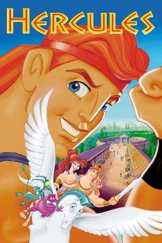 Hercules  Full Movie. Click Image To Watch Hercules 1997