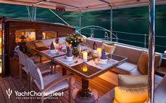 WISP is a luxury sail super yacht built in 2014 by Royal Huisman. View similar yachts for Charter around the world. Sailing Cruises, Yacht Cruises, Sailing Yachts, Catamaran, Cruise Italy, Sailboat Yacht, Sailing Holidays, Boat Rental, Boat Hire