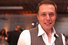 世界No.1ビジネスマン、イーロン・マスクが語った「奮い立つ」14の言葉