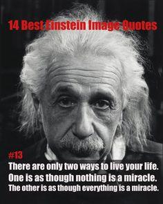 14 Best Einstein Image Quotes
