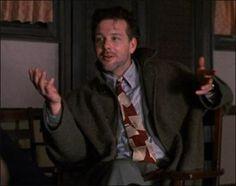 Mickey Rourke in Angel Heart (1987)