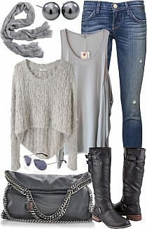 Fall Fashion - 20 Fashion Outfits that you can put together with cardigans, jean. - Fall Fashion - 20 Fashion Outfits that you can put together with cardigans, jean. Hipster Outfits, Mode Outfits, Fashion Outfits, Fashion Trends, Fashion Ideas, Fashion Clothes, Jean Outfits, Best Casual Outfits, Fashion Tights