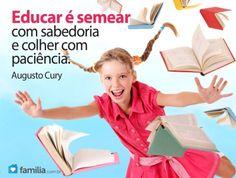 Familia.com.br | Que recursos utilizar para ensinar seu filho de maneira mais criativa #Ensino #Criatividade #Filhos