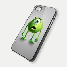 Pixar Monster iPhone 5 4/4s/5/5c/5S,galaxy s3/s4 case – Slimot