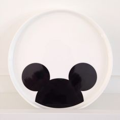 4663682c0f58d The product cooee mouse plate is sold by violet and percy in our Tictail  store.