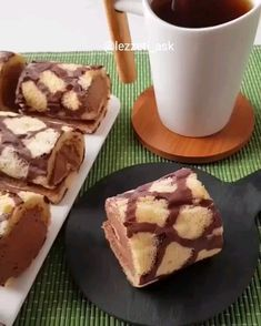 Afternoon Tea, Chocolate Cake, Baked Goods, Sweet Recipes, Tart, Deserts, Food And Drink, Favorite Recipes, Baking