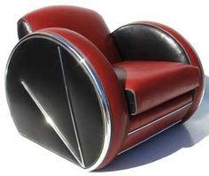 Art Deco Furniture - InfoBarrel