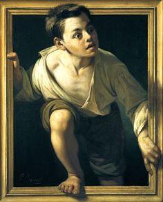 Art et illusion, le trompe-l'oeil exposé à Florence - archéologie du futur…