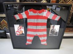Custom Framed Baby S