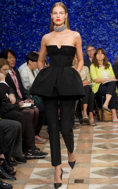 Christian Dior Couture 2012 | Trendland: Fashion Blog & Trend Magazine