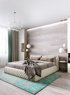 Dormitorio padred