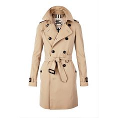 The Burberry Trench Coat Fashion Week, Winter Fashion, Mens Fashion, Fashion Outfits, Luxury Fashion, Trench Coat Beige, Burberry Classic, Burberry Trench Coat, Burberry Scarf