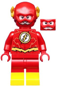 Lego Dc, The Flash, Dc Universe, Mario, Fictional Characters, Dc Comics Characters, Fantasy Characters