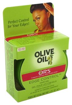 natural hair styling product
