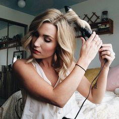 how to get perfect waves