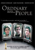 """Ordinary People"" a Robert Redford film, based on the novel by Judith Guest and Academy Award winner for Best Picture. (Talk about dysfunction) Cast includes Mary Tyler Moore, Donald Sutherland, a very young Timothy Hutton, Judd Hirsh. Donald Sutherland, Mary Tyler Moore, Robert Redford, Timothy Hutton, Best Picture Winners, Little Dorrit, Image Film, Psychology Student, Amazon Instant Video"