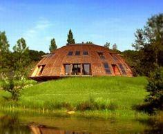 Casa geodésica