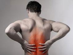 lumbago (lower back pain)