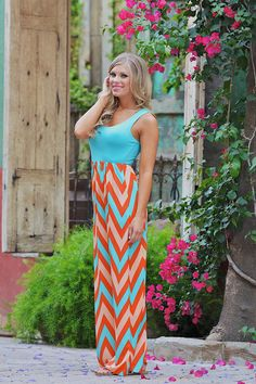 Baby I'm Yours Maxi - Mint