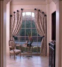 Window Treatments for Tricky Windows                                                                                                                                                                                 More