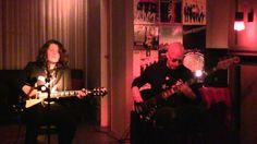 "MARIA MARACHOWSKA e-guitar & MICKI MEUSER bass ""21.12.2012"" SIBERIAN BLU..."