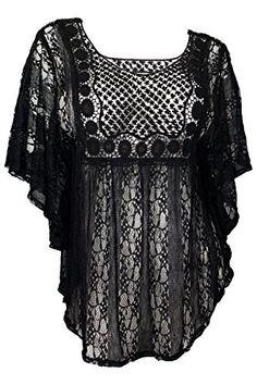 eVogues Sheer Crochet Lace Poncho Top eVogues Apparel, http://www.amazon.com/dp/B00DK3H1S8/ref=cm_sw_r_pi_dp_x_RVPIybGF23P1P