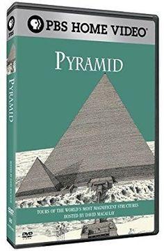 . - Pyramid