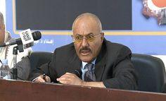 #موسوعة_اليمن_الإخبارية l صالح يفاجئ الجميع بردة فعل عنيفة ضد الحوثيين لاقت اعجاب الكثير من المراقبين.. تفاصيل