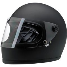 - Gringo S Helmet - Flat Black