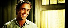 Pin for Later: 45 Times The Notebook Turned You Into an Emotional Mess When Noah Laughs and Ohmygod That Smile This guy . . .