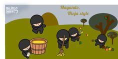 #Mayando #Sidra