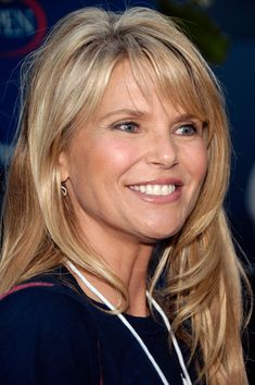 brinkley christian personals Christie brinkley has proven age is just a number by posing for  dating offers shop  'age is just a number': christie brinkley poses for sports .