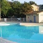 Camping Les Clorinthes*** in Crest (Drôme) Frankrijk beoordelingen 8.1 | Zoover