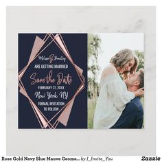Blue Wedding Invitations, Save The Date Invitations, Elegant Invitations, Card Wedding, Wedding Gifts, Golf Wedding, Invitations Online, Wedding Ideas, Shower Invitations