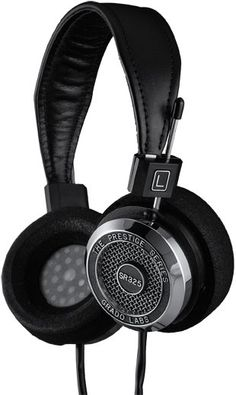 Grado Headphones are some of the best available and beats the crap out of trashy BEATS headphones any day!