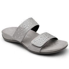 Samoa Slide Sandal i