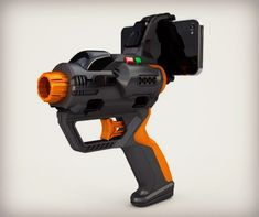 AppTag – Laser Tag for iPhone & Android - $50 @Darla Sherwood Jardine Material