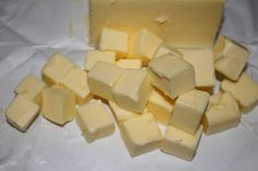 Ranteita myöjen taikinasa: Voisilmäpullat (myös gluteenittomana) Feta, Dairy, Cheese