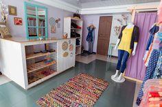 49 ideas for fashion design studio showroom