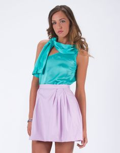 NextStyler A Pastel Carousel |  Head in the Clouds by A.Clothes $215
