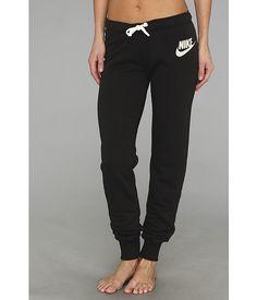 Nike Rally Tight Pant Black/Heather/Sail - Zappos.com Free Shipping BOTH Ways