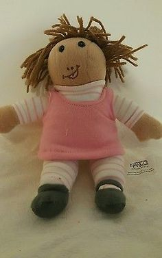 """Small D.W. Arthur and Friends Plush 6"""""""