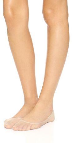Wolford Footsies 15 Socks | SHOPBOP
