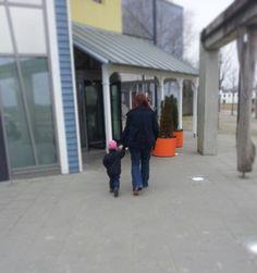 ideas4parents Tipp » Die Titania Therme in Neusäß ist eine Bäderlandschaft, die man auch mit Kind gut besuchen kann.