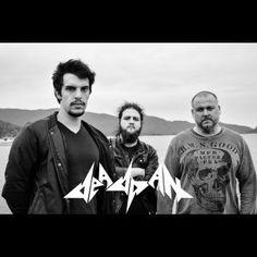 DEADPAN: Confirmada na primeira edição do festival Maniacs Metal Meeting #Deadpan #AtraçãoConfirmada #ManiacsMetalMeeting #SangueFrioProduções Confira em: http://www.sanguefrioproducoes.com/n/452