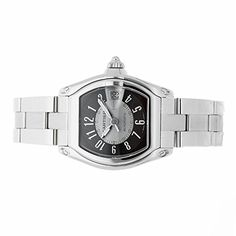 361553db5f3 Cartier Roadster automaticselfwind mens Watch 2510 Certified Preowned   gt  gt  gt  More info