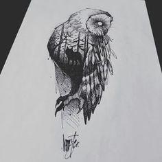 Тату, эскизы. Нижний Новгород Tatoo Art, Owl Tattoo Drawings, Tattoo Owl, Tattoo Sketches, Owl Tattoos, Silouette Tattoo, Eyore Tattoo, Mayan Tattoos, Owl Tattoo Design