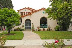 Gorgeous Spanish Home in Anaheim Colony